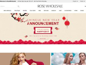 Rosewholesale